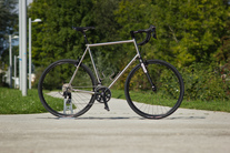 NOBLE CYCLES St PAULI photo