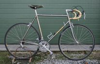 '70's OLMO Competition
