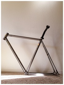 O.E.M. - Cinelli MASH Work photo
