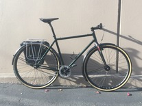OnOnePompino - frame fork hs bb FOR SALE