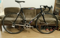 Pinarello Dyna photo