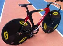Pinarello for Athens 2004 olympics