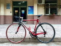 Pinarello Galileo 2007