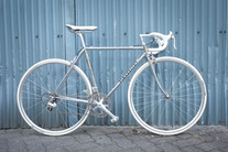 Pinarello Montello SL, Chrome, Custom photo