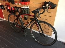 Pinarello Paris SDG3K 2013