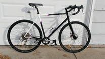 Populo Quest Disc Gravel Bike