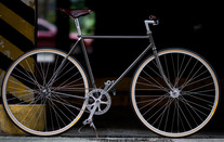 Project Commuter Fixedgear
