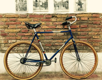 RABENEICK / Circus Bicycle