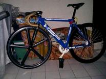 visp trx 790 dark blue photo
