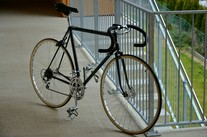 Raleigh Pursuit Classic Road Bike 1980s