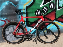 Raleigh Rush Hour Pro FOR SALE PM ME!