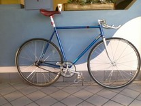1980's razesa pista photo
