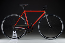 Red, the Colnago