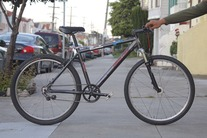 Trek SS (27th) photo
