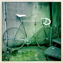 Rickert Spezial Track Chrome photo