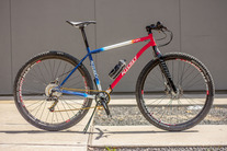 Ritchey P-29er photo
