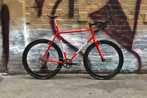 Ritchey Swiss Cross photo