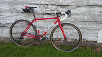 Ritchey Swisscross 2.0 Record (Gone)