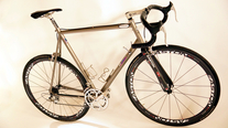 """Roadmaster"" Titanium...Ok,not really!"