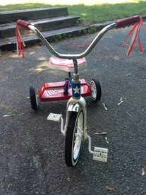 Roadmaster Tricycle photo