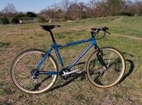 Rocky Mountain Vertex MTB (1992)
