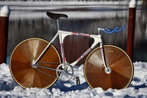 Rossin Russian Team Pursuit Pista (sold)
