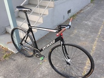 S-Works Langster 2007 56cm photo