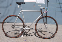 Samson Illusion NJS Rat Bike photo