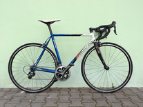 Scapin Spirit R8 photo