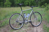 Schwinn FGCX photo