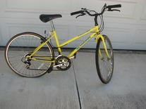 Schwinn Frontier photo