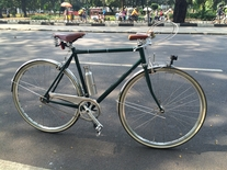 schwinn madison conversion