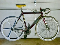 Schwinn Madison Fixie