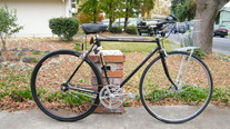 Schwinn World Sport Cruiser