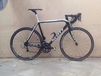 2009 Scott Addicl Sl Perso