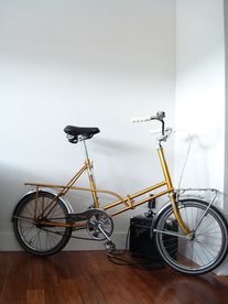 Sears Tote Cycle (sold) photo
