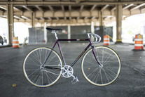 Serotta Custom photo