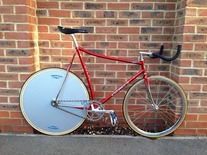 Somec Super Air Pista Pursuit (SOLD)