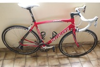 Specialized Allez Comp. 2010