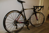Specialized Allez  E5 Multi Keyline