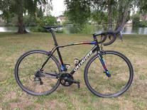 Specialized Allez E5 - Sagan Edition photo