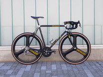 Specialized Allez Epic (V2) photo