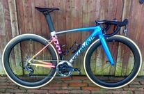 Specialized Allez RedHook