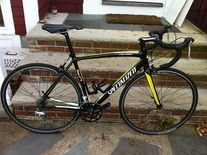 Specialized Allez Sport 54cm (for sale)