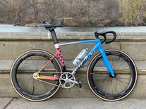 Specialized Allez Sprint Track - RHC LTD photo