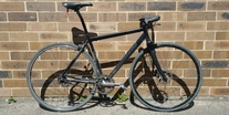Specialized Allez - Zorro