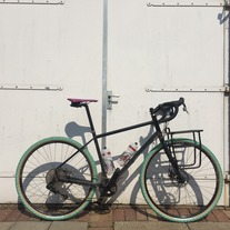 Specialized Awol (the town bike) photo