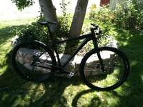 Specialized Carve SL photo