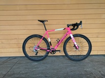 Specialized Crux photo