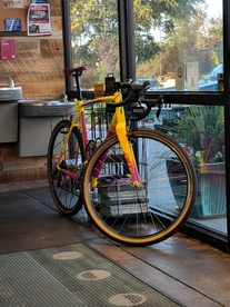Specialized CruX Starburst photo
